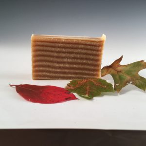 Autumn Fig Bath Bar