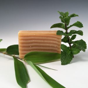 Eucalyptus Peppermint Bath Bar
