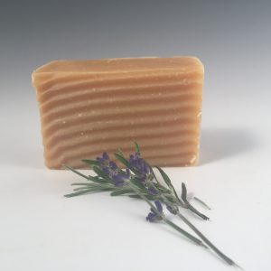 Rosemary Lavender Bath Bar