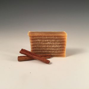 Cinnamon Bath Bar