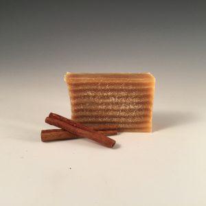 Cinnamon Bath Bar
