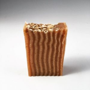 Oatmeal & Honey Bath Bar